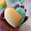 Thumbnail: SMALL HEART BATH BOMB MOULD