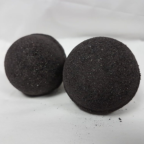BATH BOMB/BATH DUST DESIGNER TYPE MINI EC-001f1