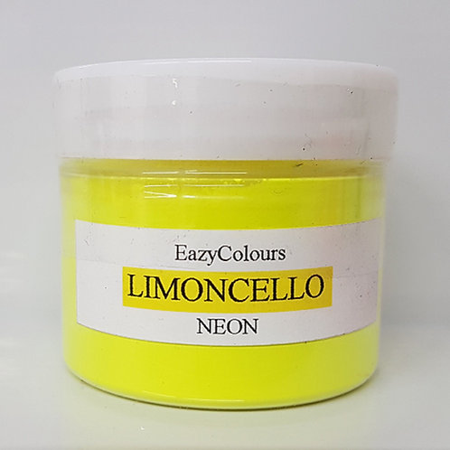 NEON LIMONCELLO SOAP COLOUR