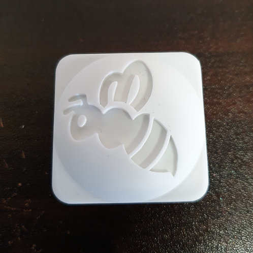BEE SOAP STAMP