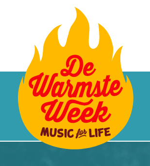 De warmste week @stubru