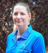 Instructor - Melanie Kowald