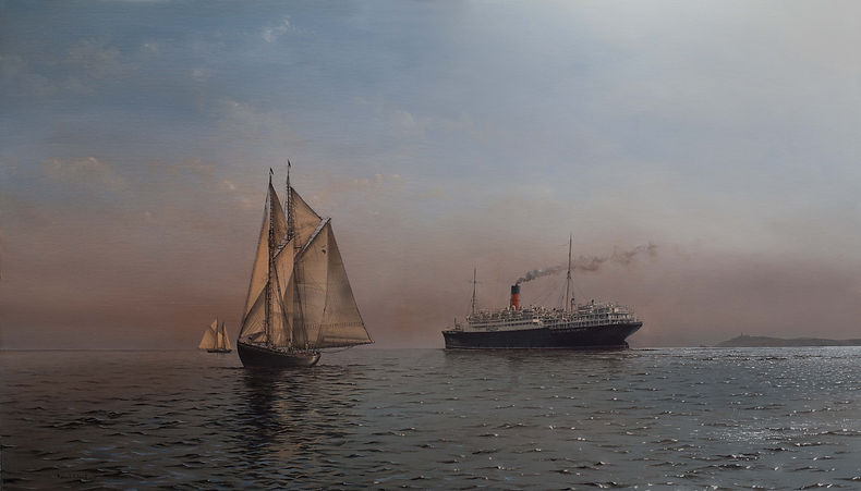 RMS Franconia and BLUENOSE_3mb.jpg