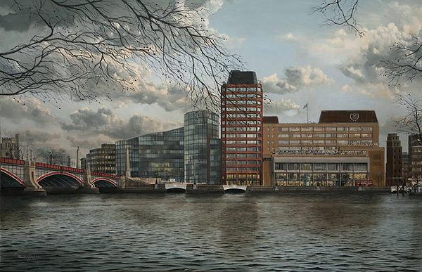 IMO Headquarters London