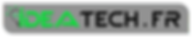 Logo ideatech robotique