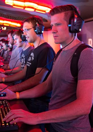 EA Gamers