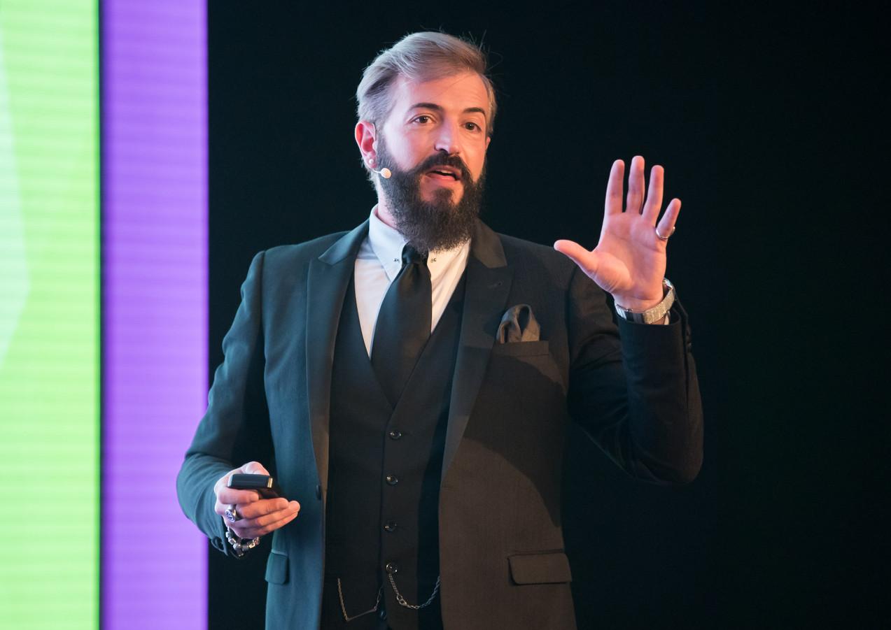 Dr Andreas Papadopoulos