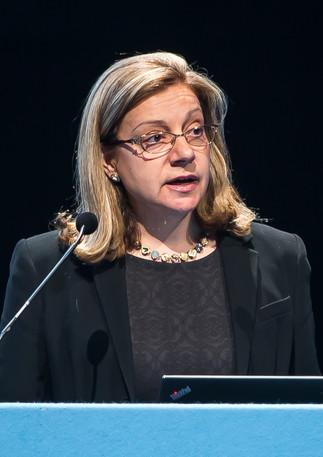 IEEE Conference Speaker