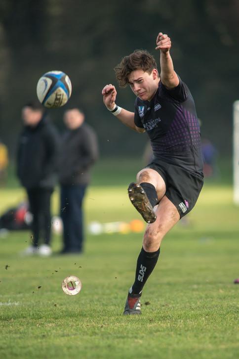Brighton University Rugby 19