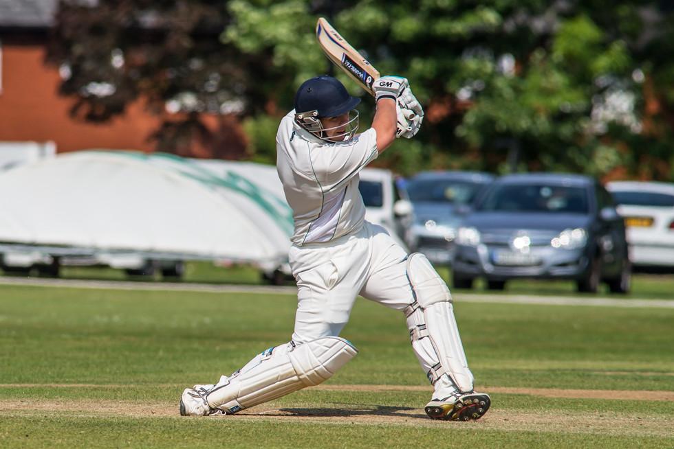Harborn Cricket Club