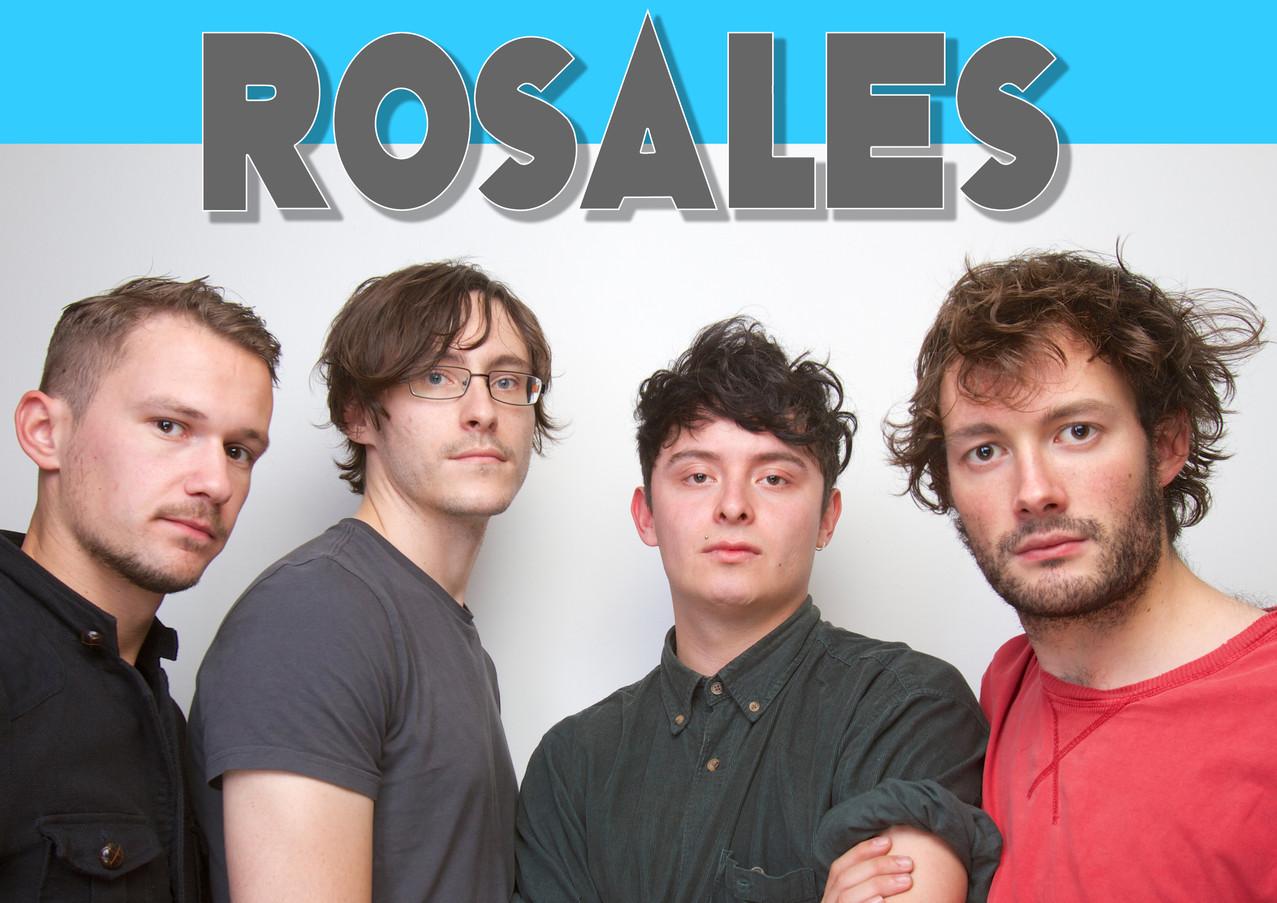 Rosales Single