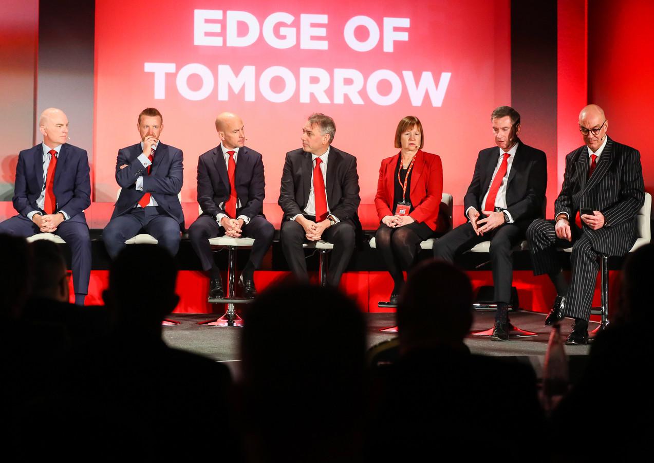 Santander Consumer UK Leader Group