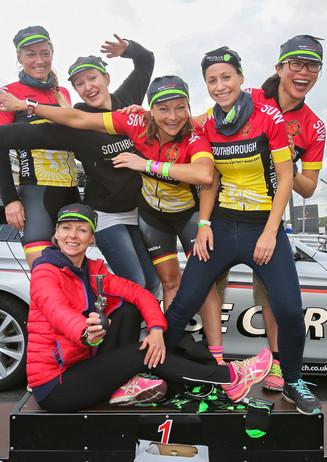 24 Hour Cycle Winners