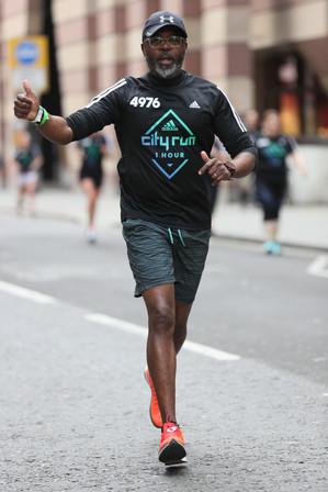 Adidas City Run 2018
