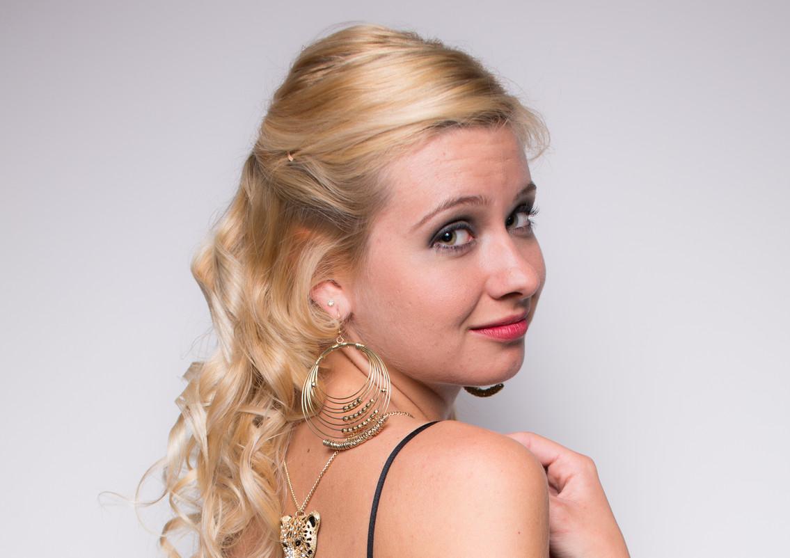 Emily Palmer Model