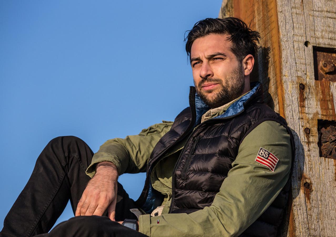 Marcus Khan