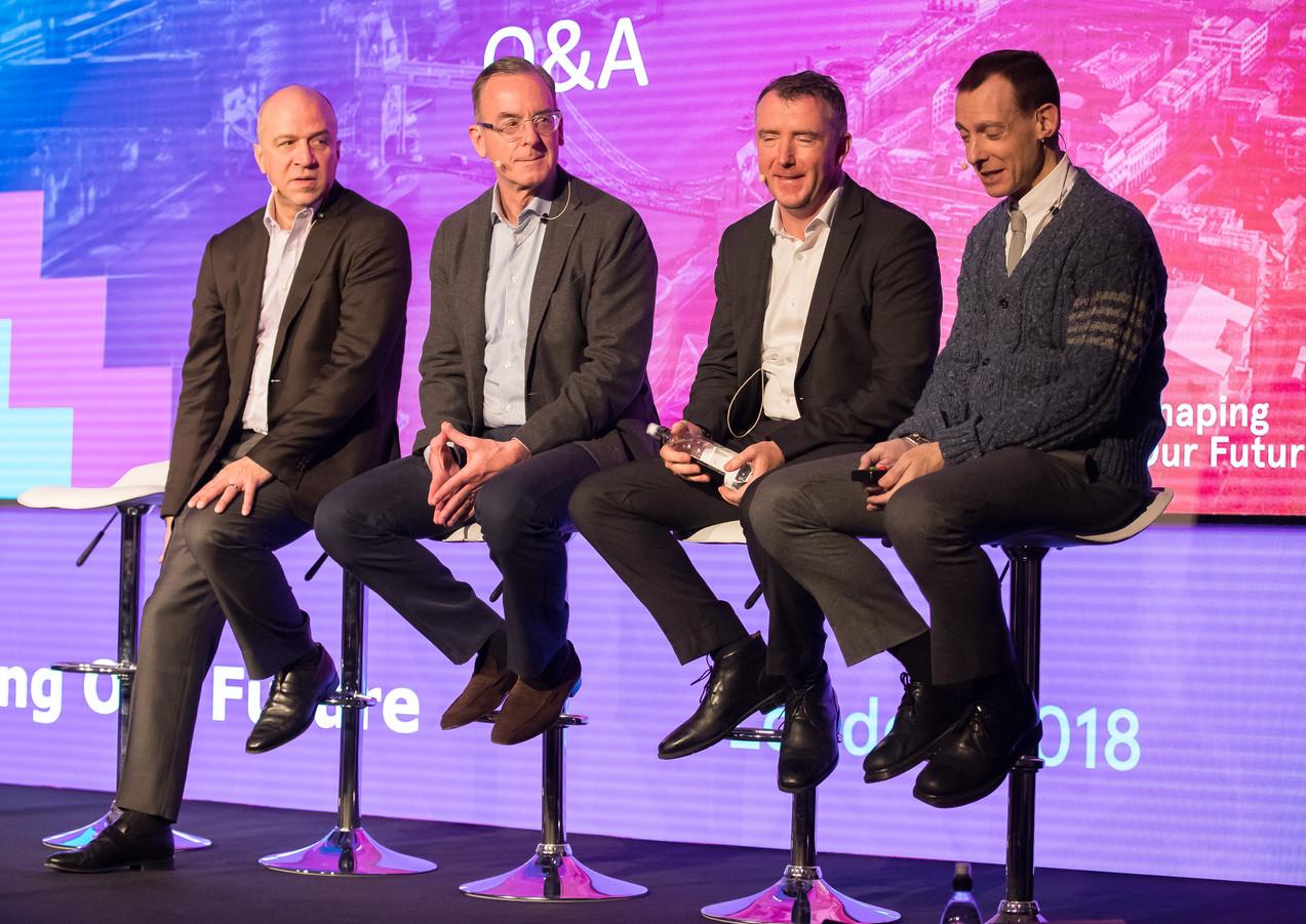 Liva Nova Q&A Panel