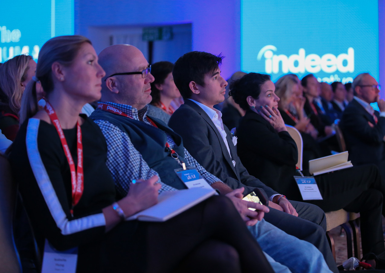 Indeed Conference