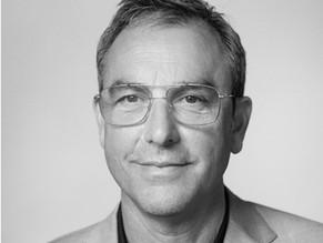 Peter Hobbs - WA Chapter President