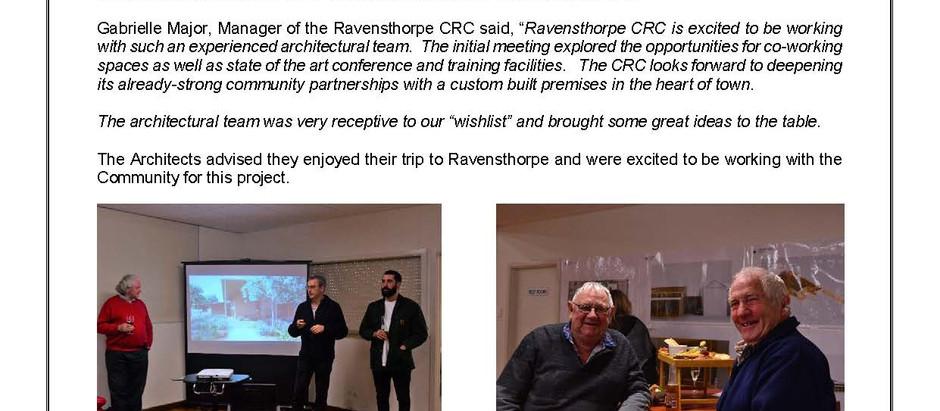Ravensthorpe Cultural Precinct