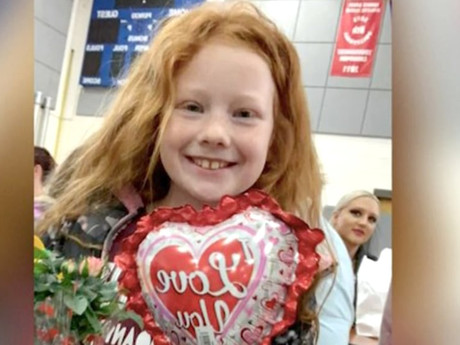 Family warns of electric shock drowning after girl, 9, dies in pool accident