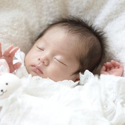 赤ちゃんの泣き声を聞き分けるメリット