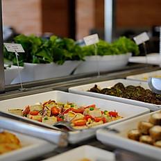 Buffet de Almoço (kg)