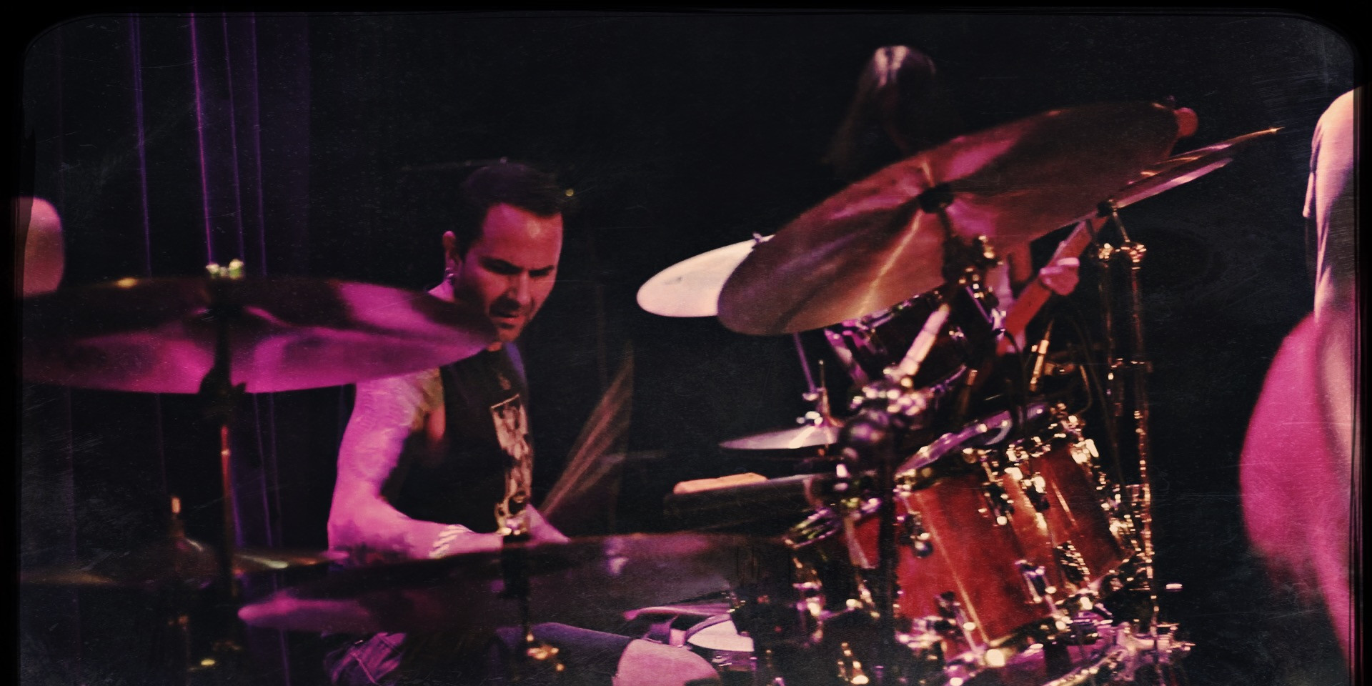 Photo By : Drum Rituals
