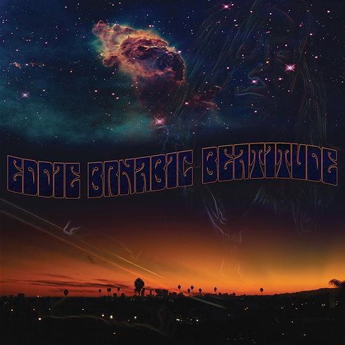 Eddie Brnabic - Beatitude CD