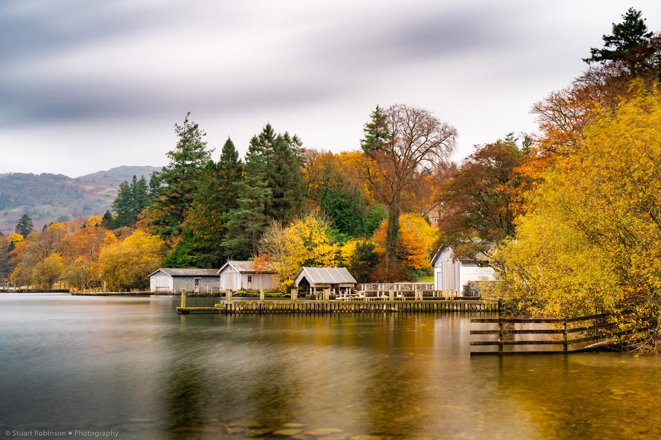Lake Windermere, Lake District
