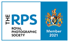 Royal Photographic Society Member 2021