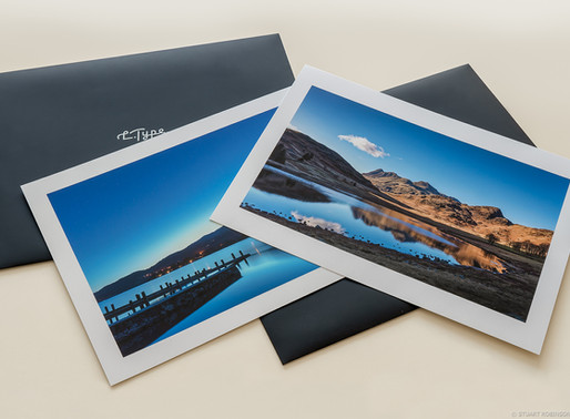L.Type Premium Photographic Prints Review