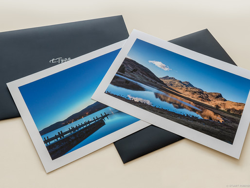 L.Type Premium Photographic Prints Review