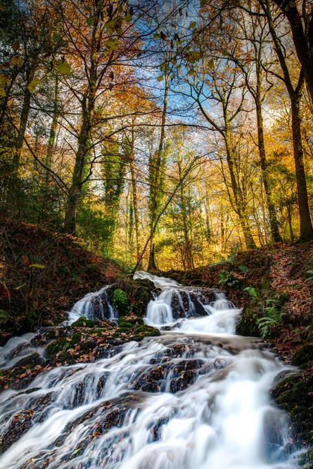 Wynlass Beck, Lake District