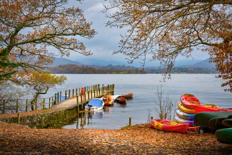 Brockhole, Lake District