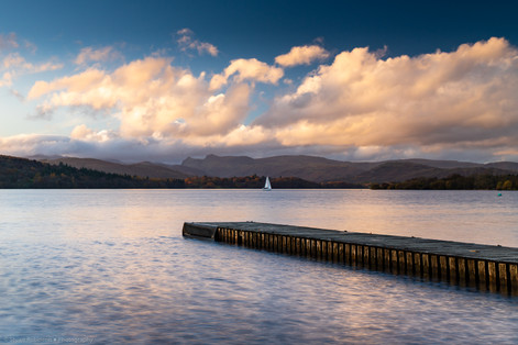 Millerground, Lake District