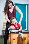 Chiropractor Pediatric Care