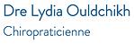 Chiropraticienne Dre Lydia Ouldchikh