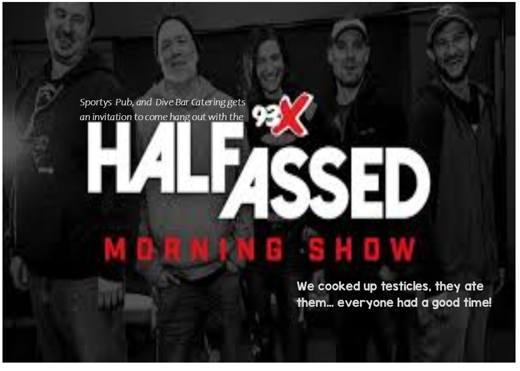93x, morning show, HAMS, Nick, Josh, Ros