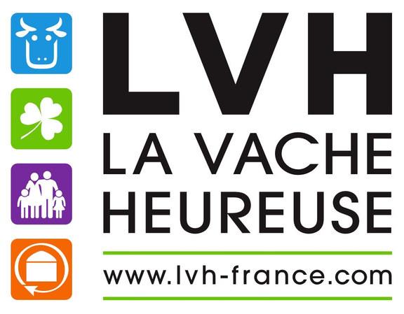 LA VACHE HEUREUSE