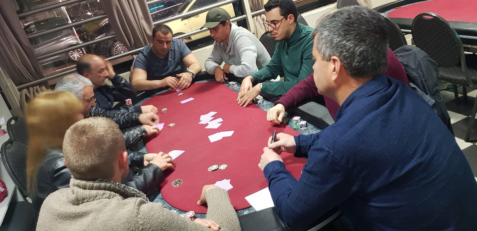 poker au city 2