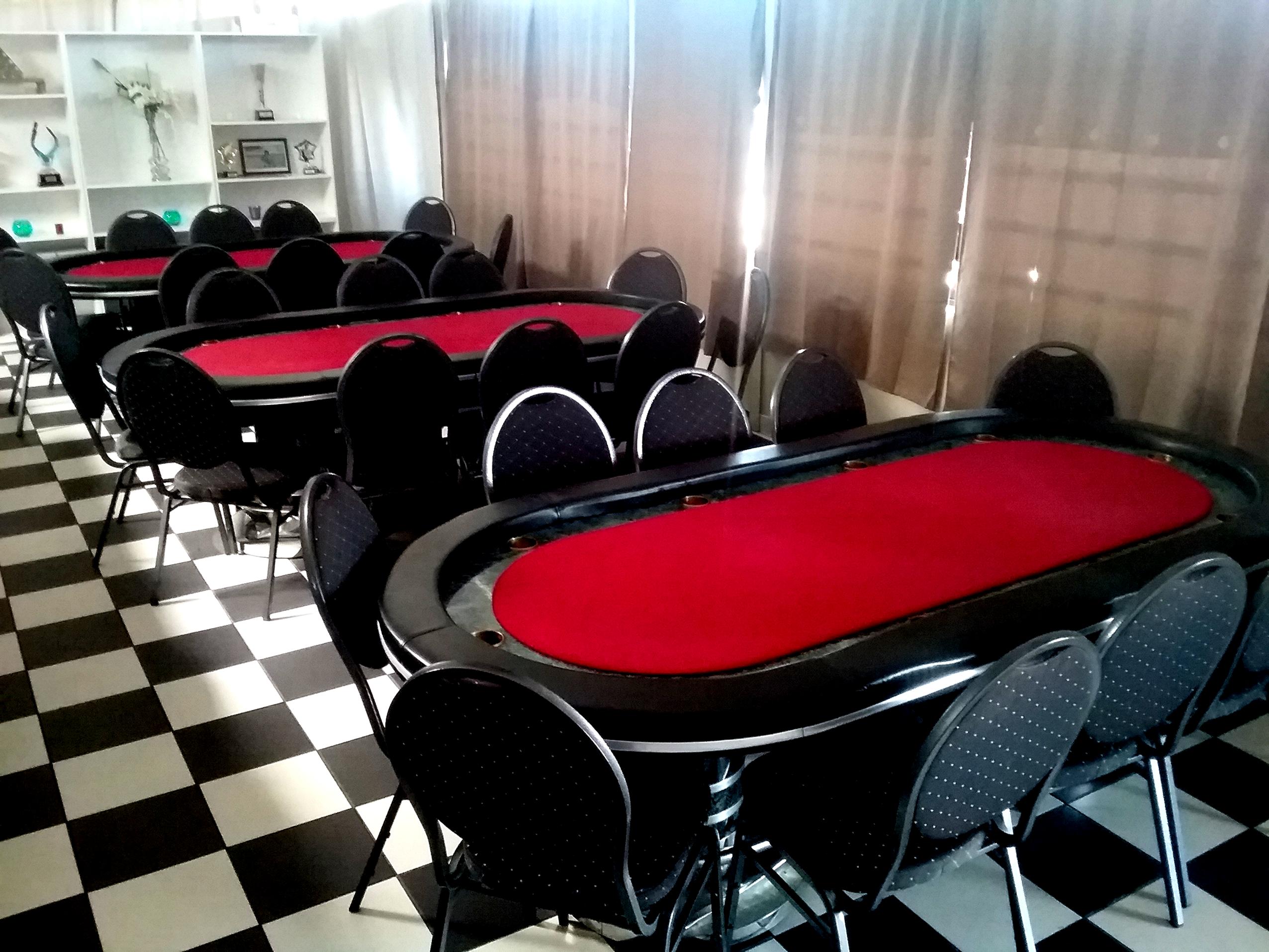 Nouveau coin poker