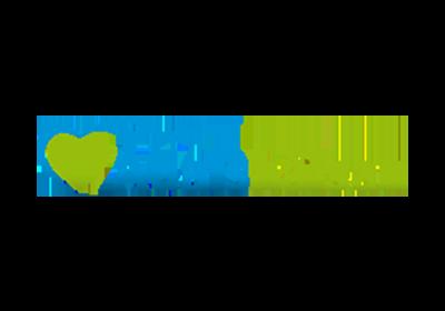 Adalshalsan logotyp