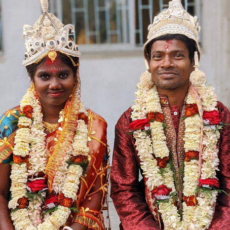 Great News: Wedding time
