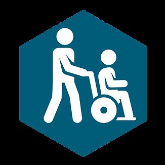 Aide à domicile - Garde active