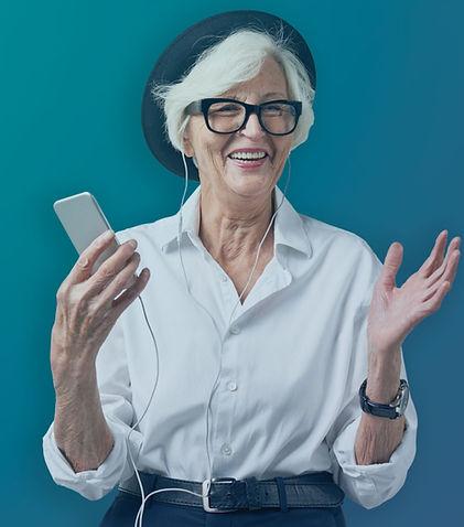 Contact Génerations seniors