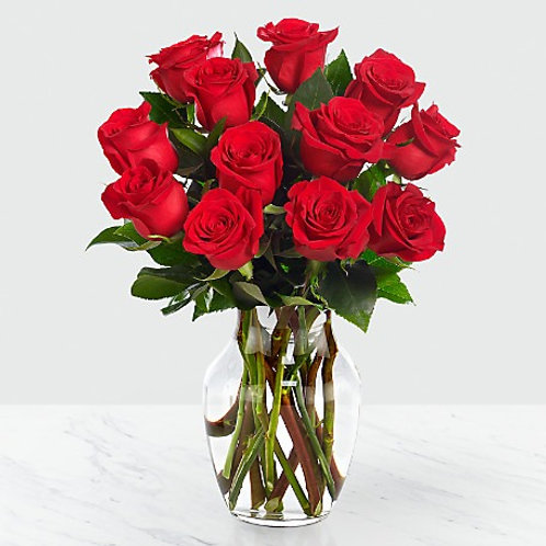 Roses, With Love