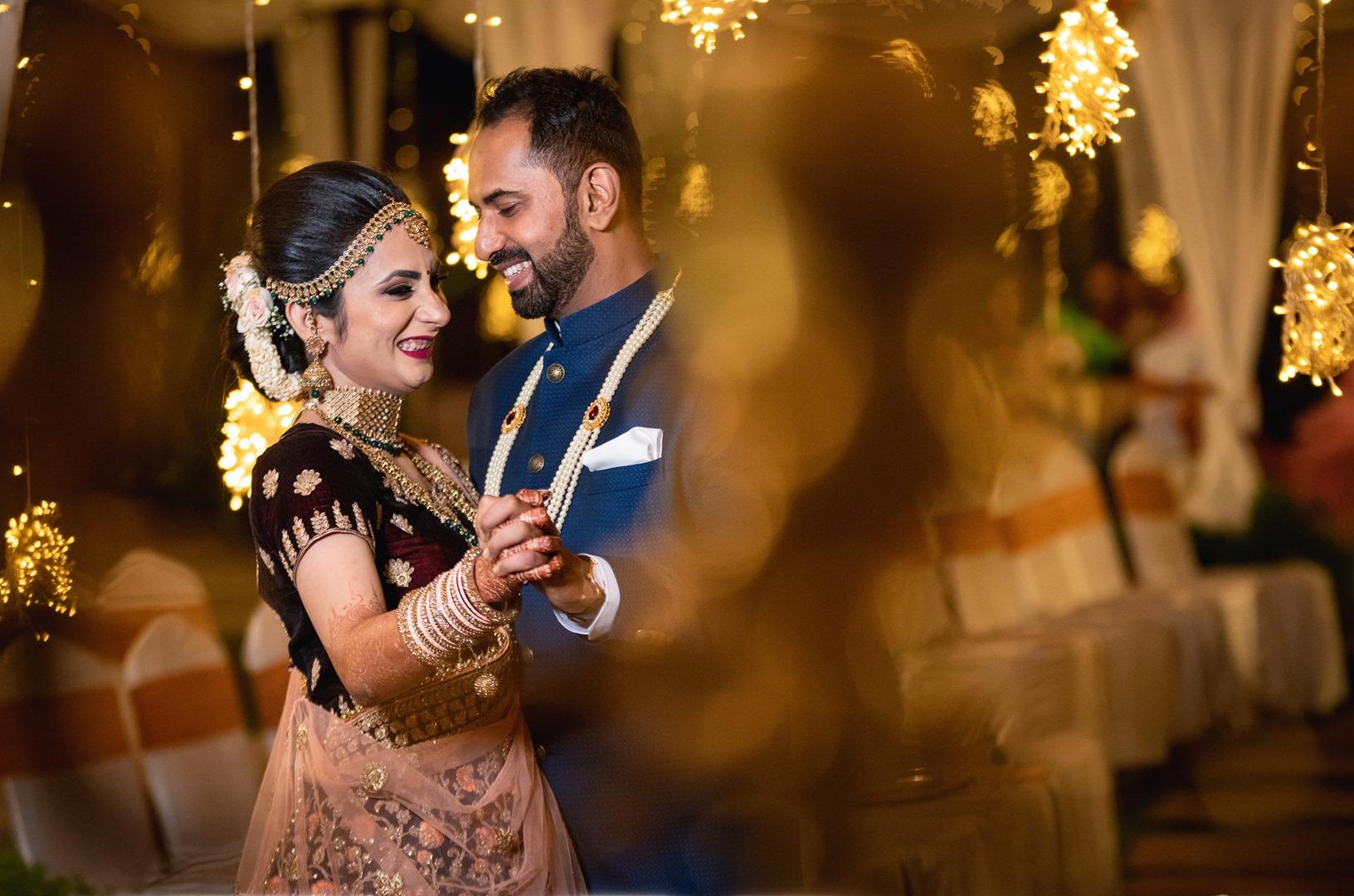 Alok & Abhilasha: Wedding Teaser