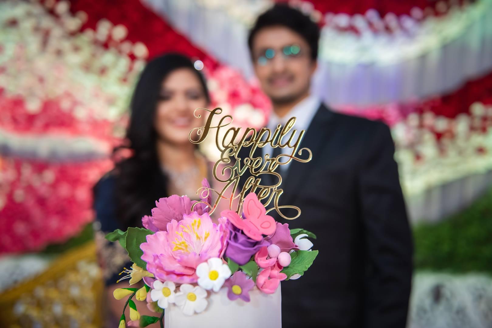 Sadhika & Suhas