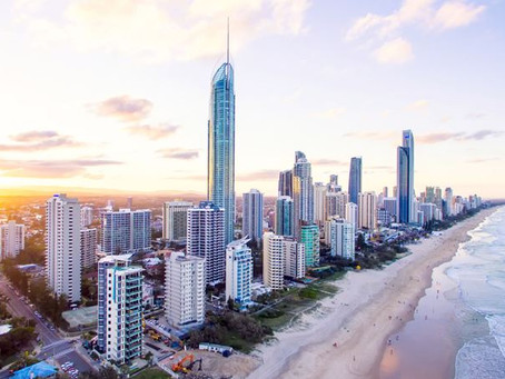 THE ACCESSIBLE GOLD COAST